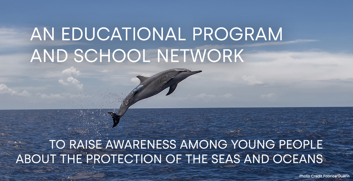 An Ocean-s Life School Network